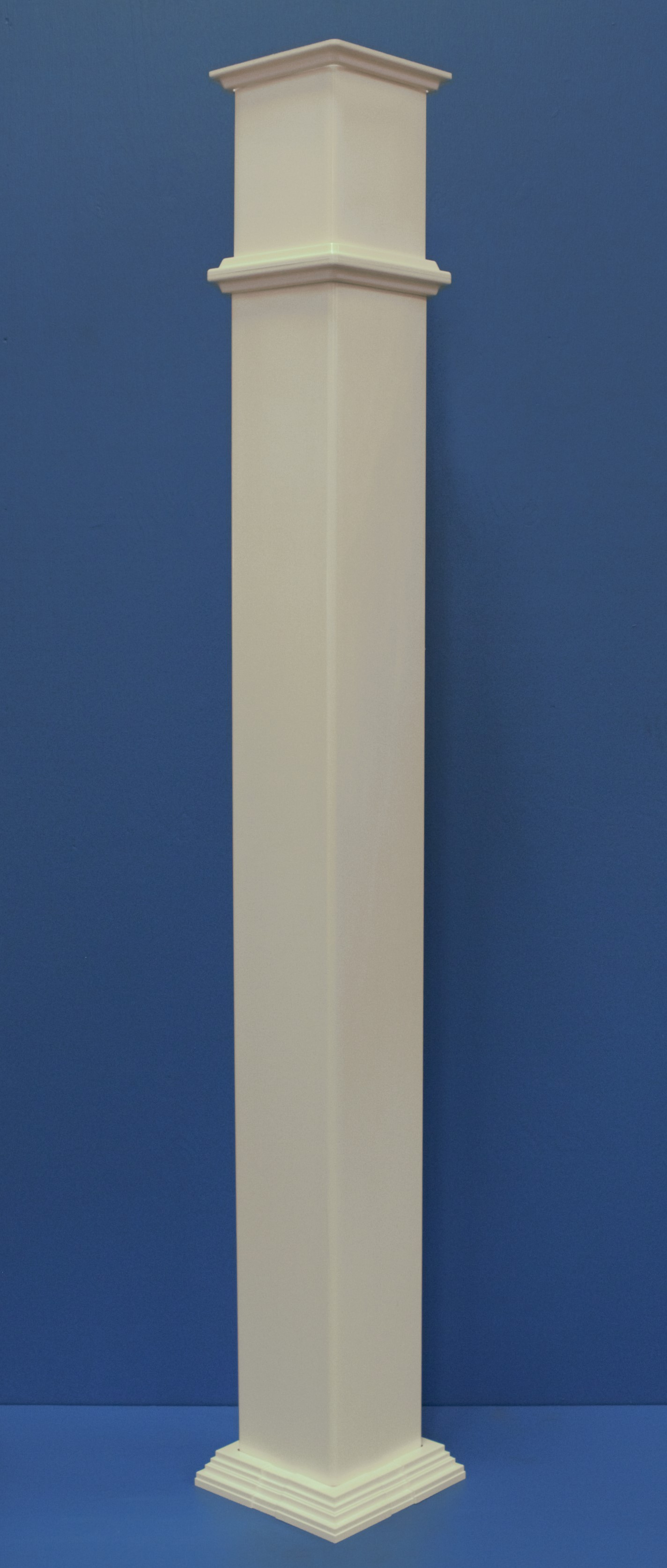 Decorative Columns Porch Columns Premier Vinyl Faux